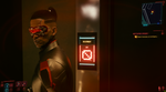 Fixing the bugged elevator for Nocturne OP55N1 in Cyberpunk 2077